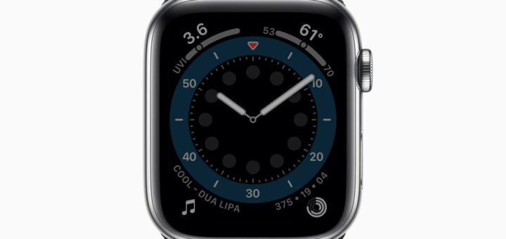 Apple could launched a rugged version of the apple watch 532526 2