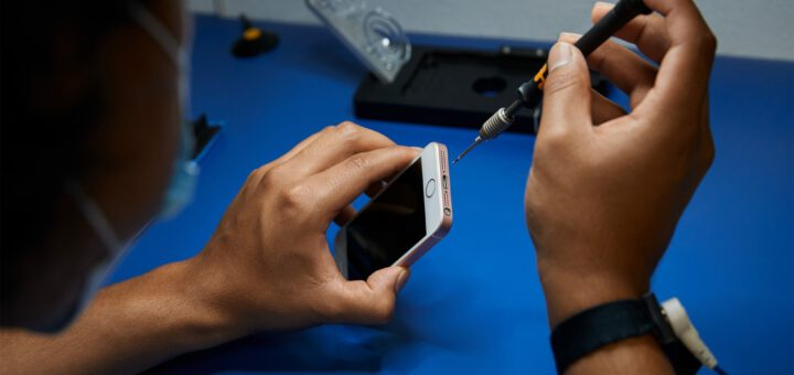 Apple expands the independent repair provider program 532552 2