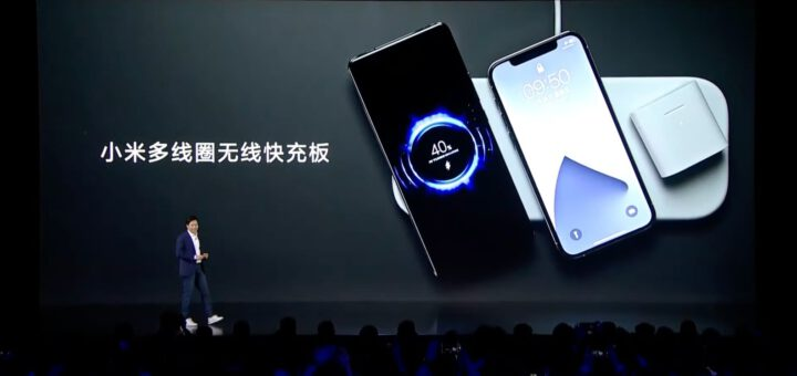 Xiaomi launches the charging pad apple failed to build 532539 2