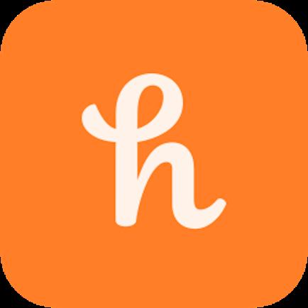 Official Honey logo