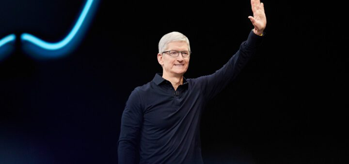 Apple ceo tim cook says he never talked to elon musk 532603 2