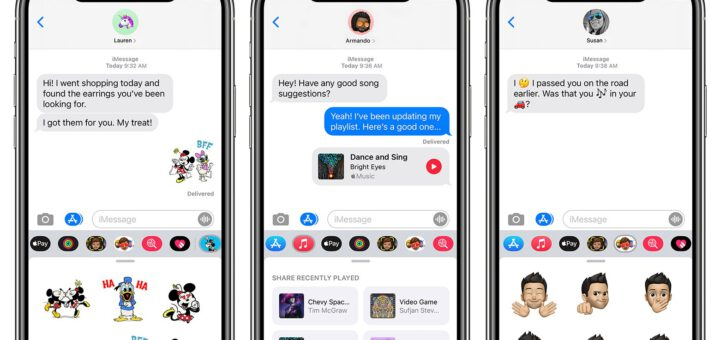 Apple says imessage for android doesn t exist because it would hurt the company 532635 2