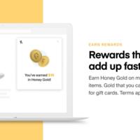 Honey rewards