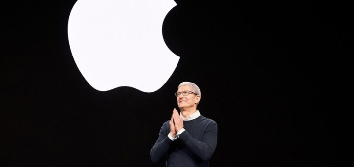 Tim cook says he doesn t expect to be apple s ceo anymore in 10 years 532599 2