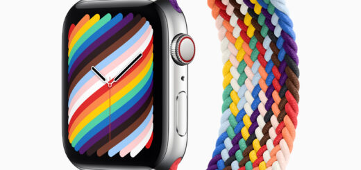 Apple launches two new apple watch pride bands one new watch face 532932 4