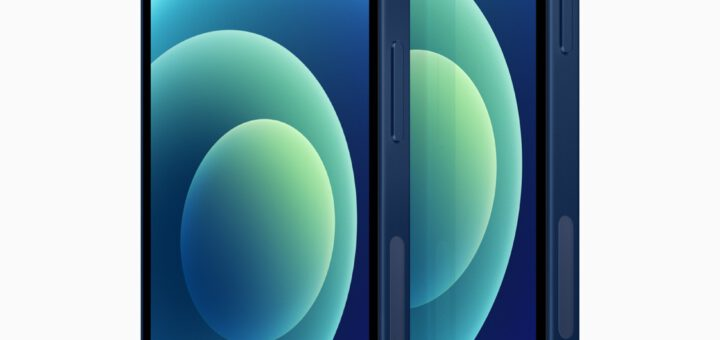 report claims iphone 13 will be announced next month 533773 2