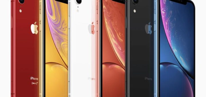 iphone se 3 could be based on the iphone xr design 534263 2